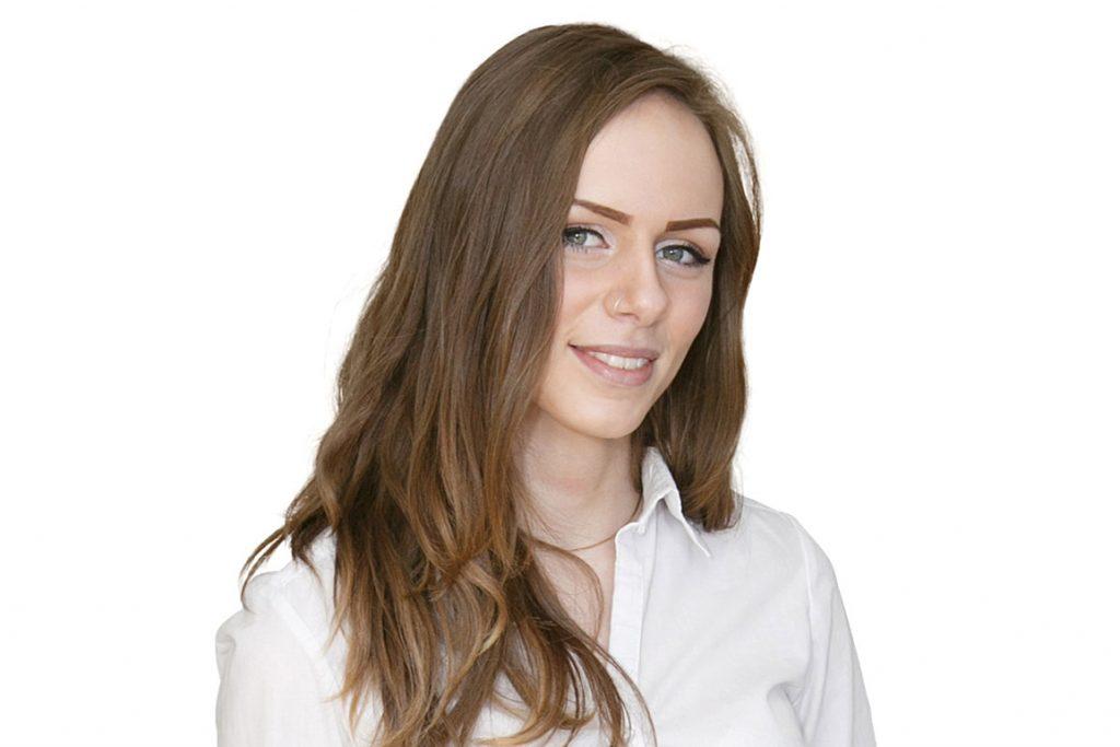 Louise Newnham