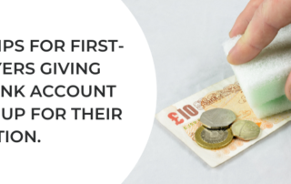 Handy tips for first time buyers