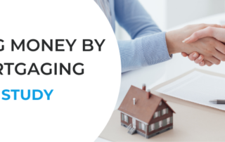 Saving money by remortgaging