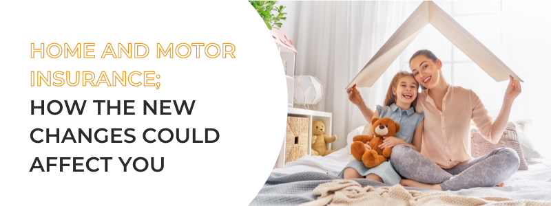 Home and Motor Insurance